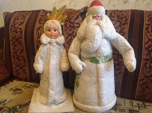 20 советских новогодних игрушек, которые и сейчас создают ту самую волшебную атмосферу