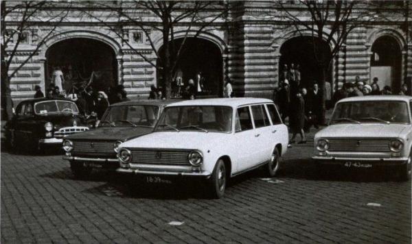 СССР в 60-е годы