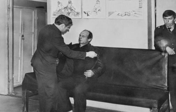 Советский вытрезвитель. Как это было