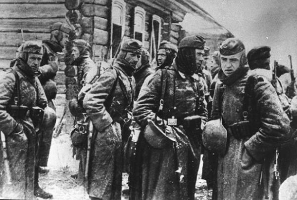 «Генерал Мороз»: как он «воевал» за русских