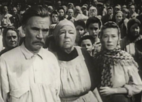 Какие фильмы о СССР снимали в США во время Великой Отечественной