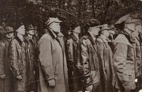 Катынская трагедия: почему первыми о ней рассказали немцы