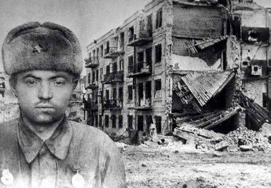 О каких защитниках дома Павлова не рассказывали в СССР