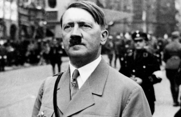 Зарплата Гитлера: сколько получал вождь Третьего рейха